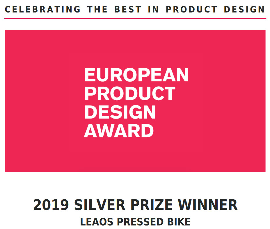 european product design award winner Kopie